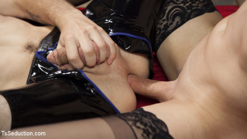 Her Rock Rough Dominate Tool And Exquisite Toes!