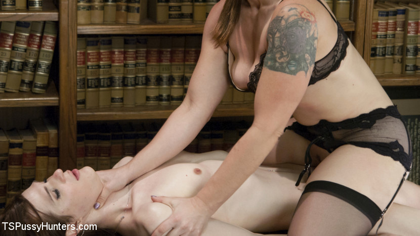 Mistress Kara Is A Seductive Milf Librarian Who Will Punish Misbehavers