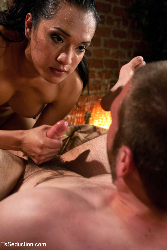 One Of The Top FIVE Shoots On Ladyboy Seduction.Com:Not For The Anally Faint