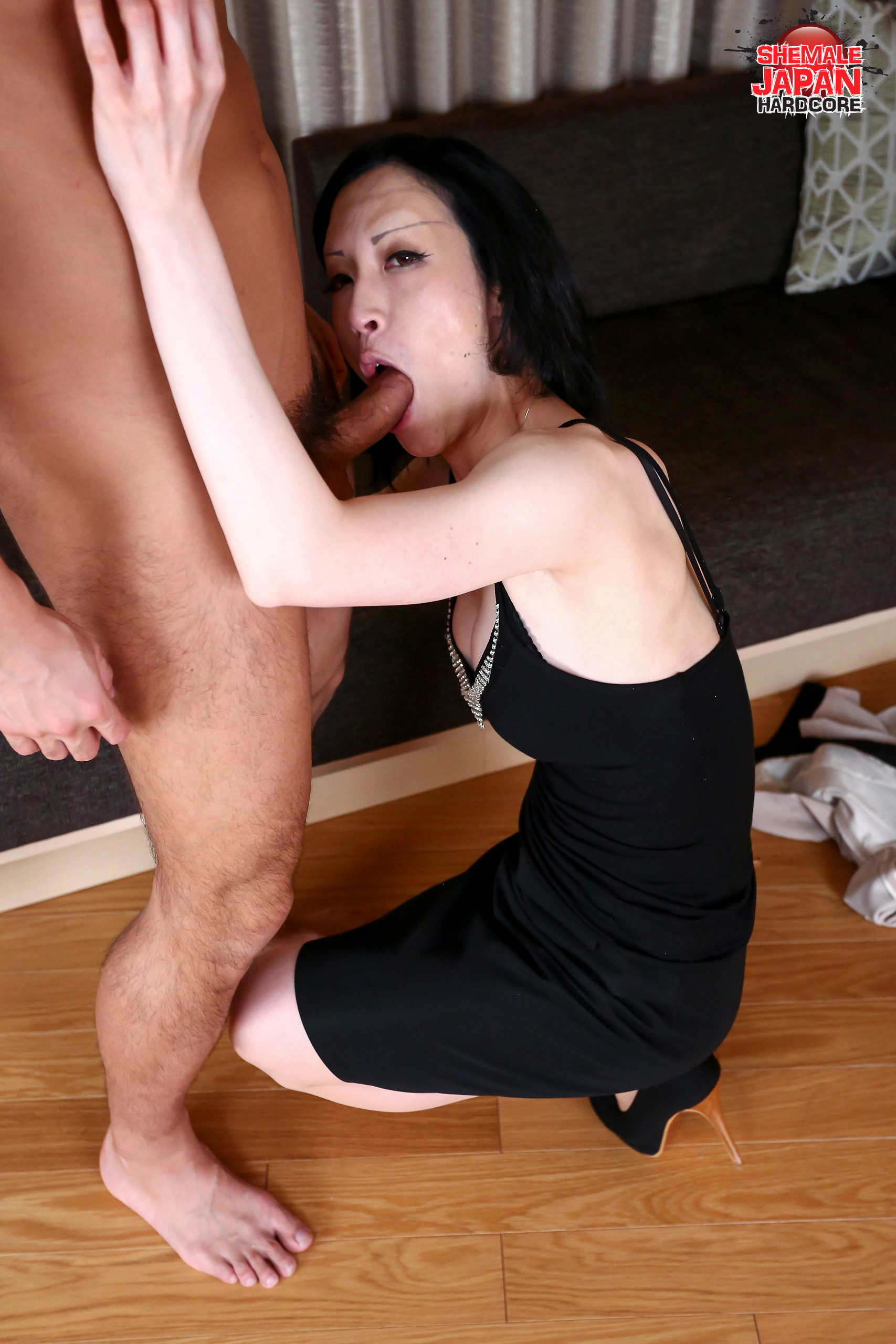 Renka's Ass-Hole Pounded The Rough Way!