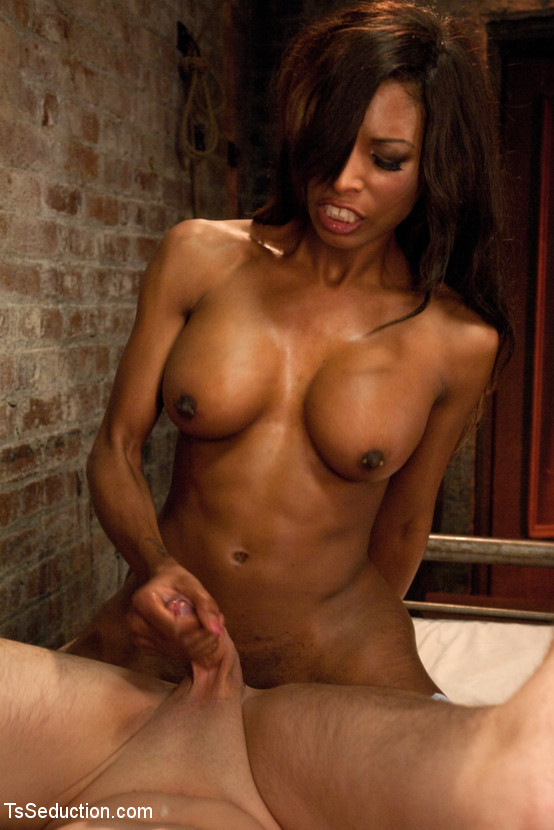 Submit, It Will Go A Lot Smoother: T-Girl Natassia Fantasies Is BACK