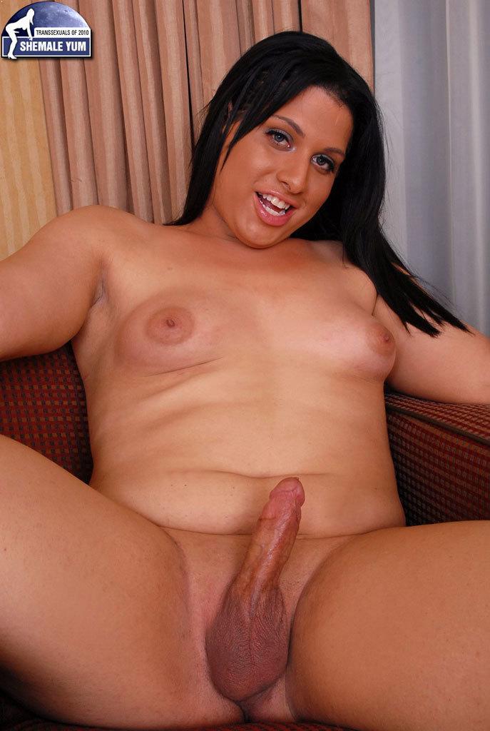Fat Southern TGirl Babe