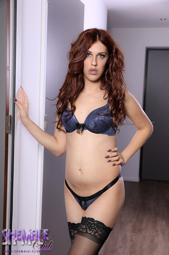 Monica Conti Panties
