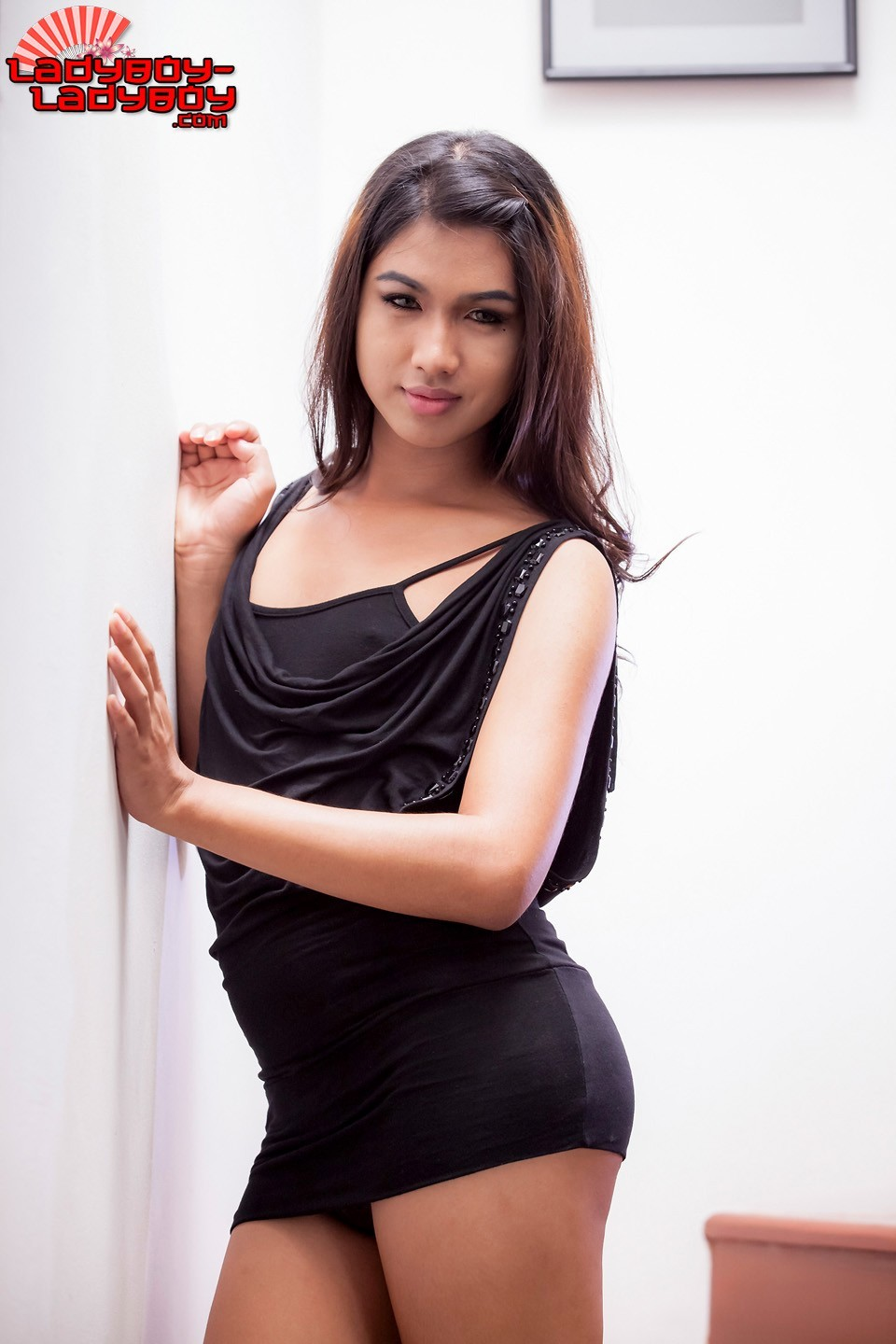 Perfect Pik Is A Provoking Bangkok Girl Who Is Fun To Be Around! She